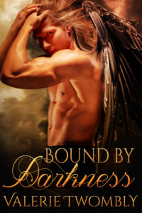 Book Cover: Bound By Darkness