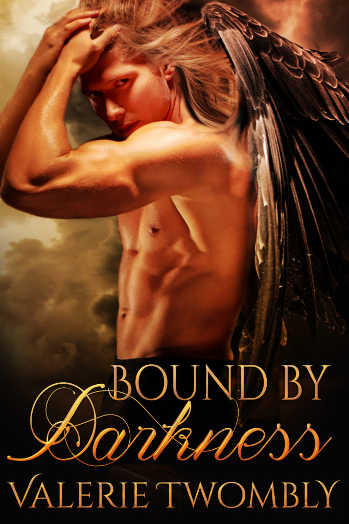 Book Cover: Bound By Darkness (Book 3)