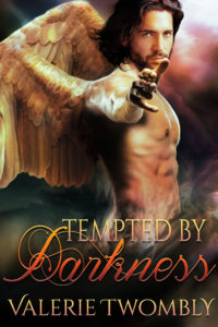 Book Cover: Tempted by Darkness (Book 6)