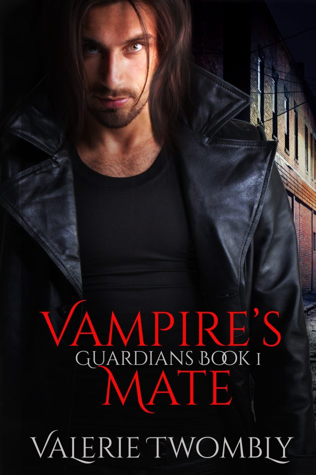 Book Cover: Vampire's Mate (Book 1)