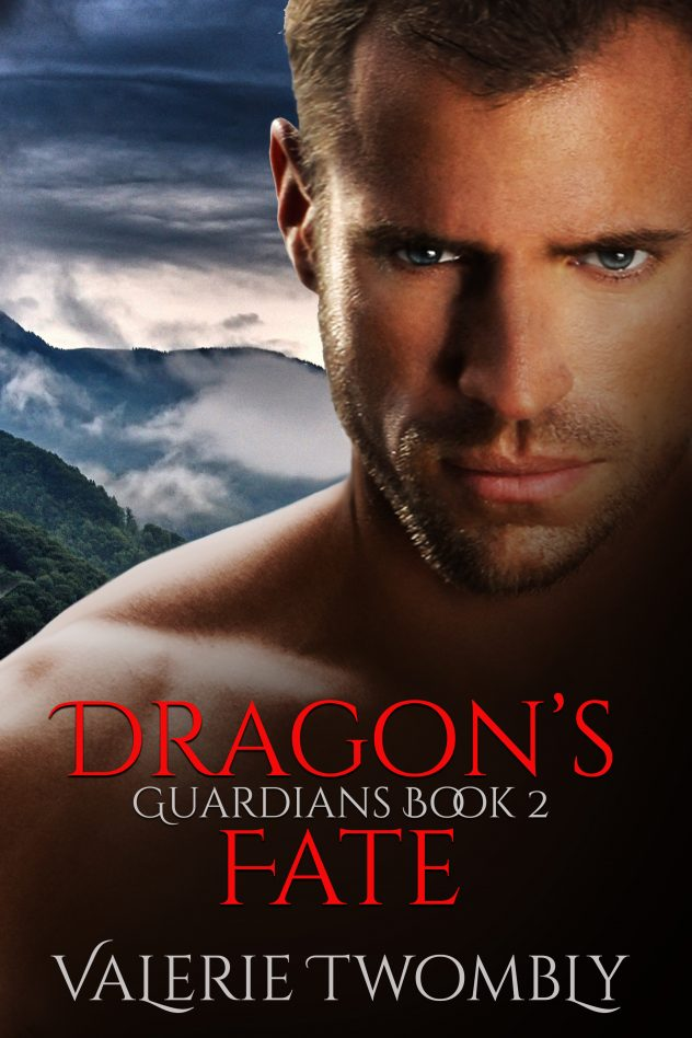 Book Cover: Dragon's Fate (Book 2)