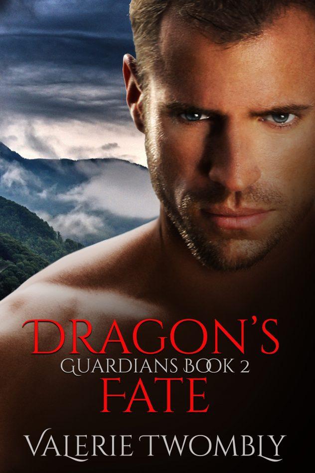 Book Cover: Dragon's Fate (Book 2)