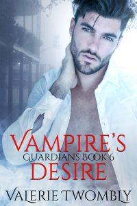 VampiresDesire_KIndle