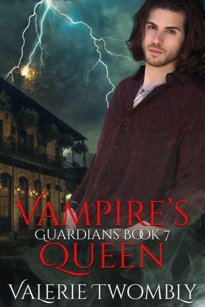 VampiresQueen_Kindle copy