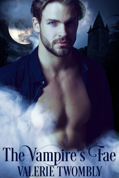 TheVampiresFae-Kindle