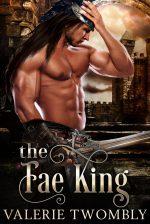 The Fae King _Kindle